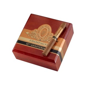 Perdomo Reserve Champagne Corona Extra Box 25